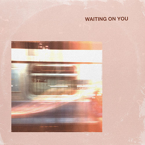 Waiting on You by Marc Scibilia