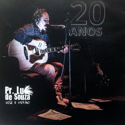 Voz e Violão, 20 Anos de Lu de Souza