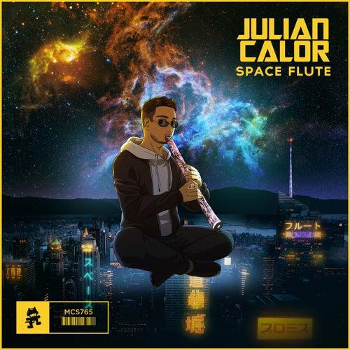 Space Flute von Julian Calor