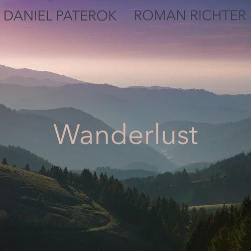 Wanderlust von Daniel Paterok
