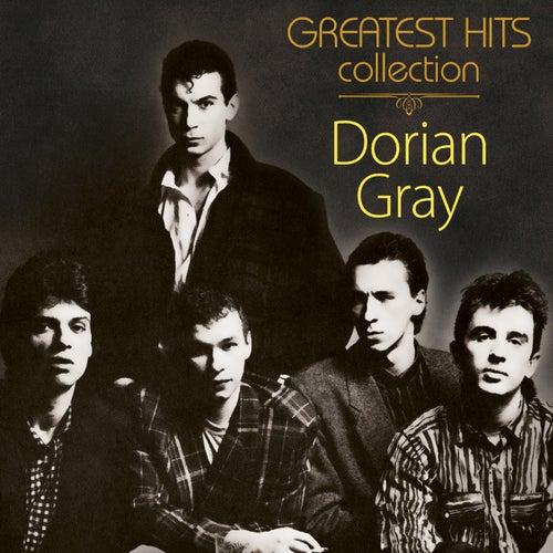 Greatest Hits Collection de Dorian Gray