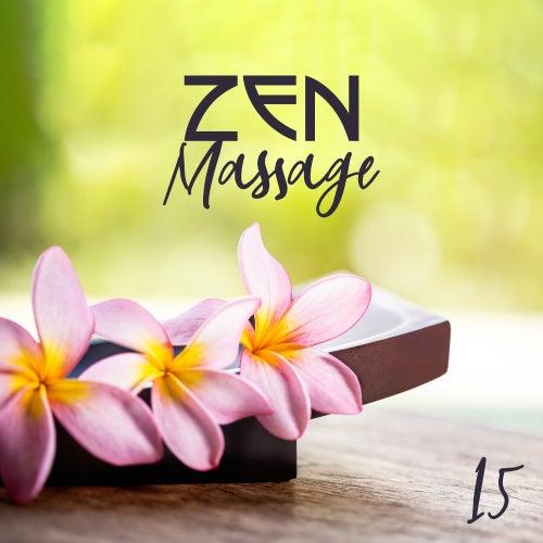 15 Zen Massage by Relaxing Spa Music