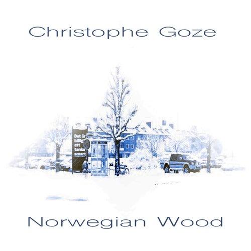 Norwegian Wood by Christophe Goze