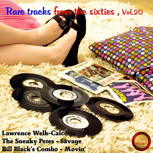 Rare Tracks from the Sixties, Vol. 20 by Various Artists
