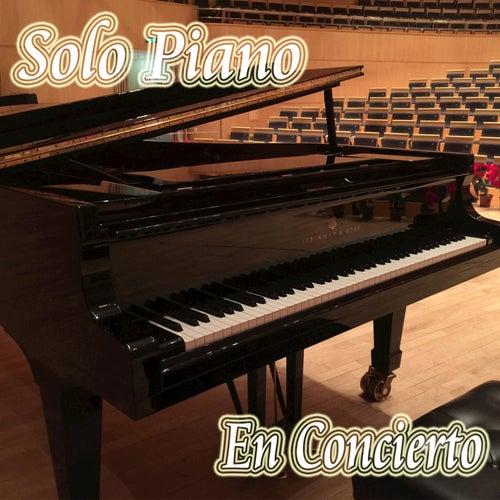Solo Piano Acustico: En Concierto (En Vivo) de Vivian Rovick