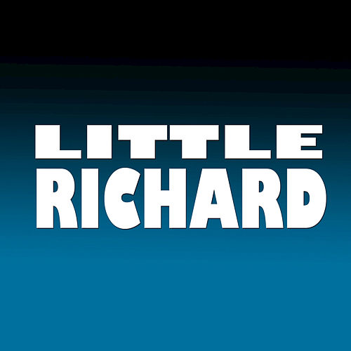 Little Richard by Little Richard