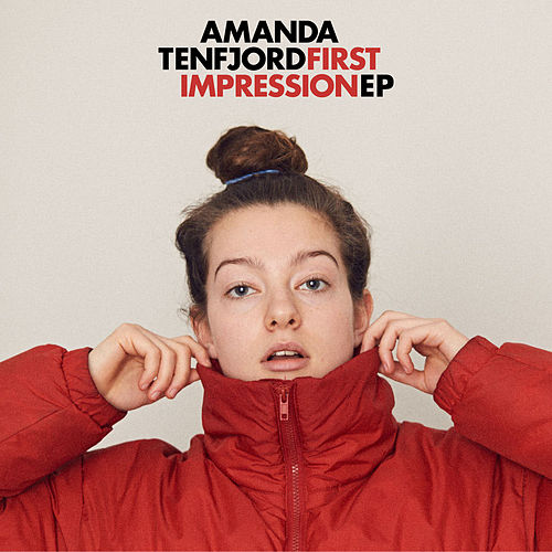 First Impression - EP de Amanda Tenfjord