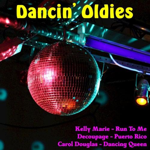 Dancin' Oldies von Various Artists