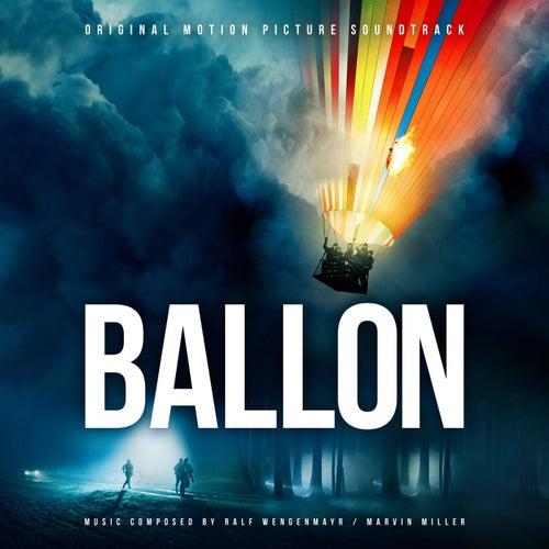 Ballon (Original Motion Picture Soundtrack) von Ralf Wengenmayr