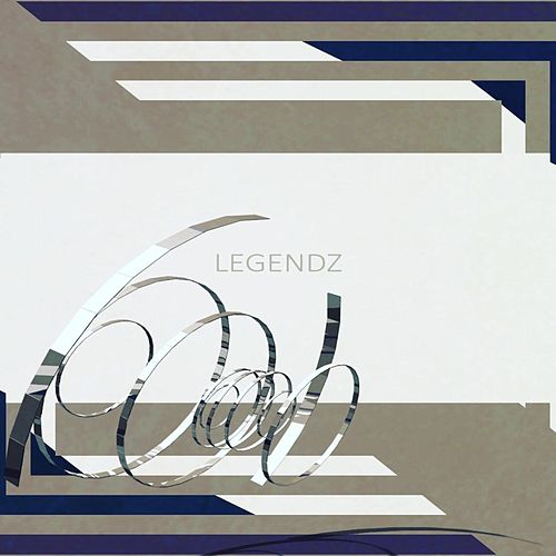 Legendz - EP by Tfmom