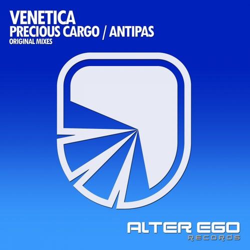 Precious Cargo / Antipas - EP von Venetica