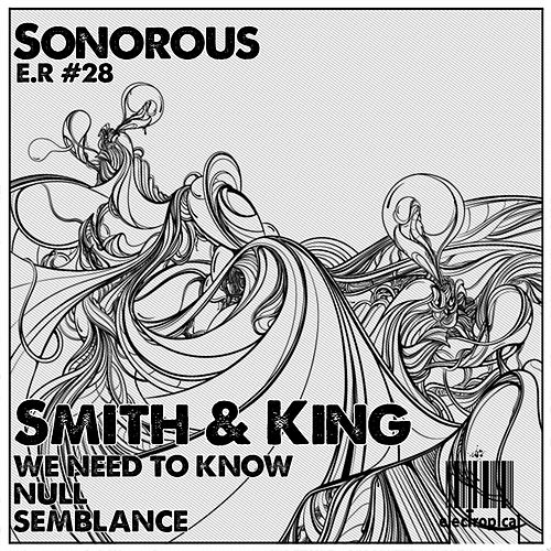 Sonorous - Single von Smith
