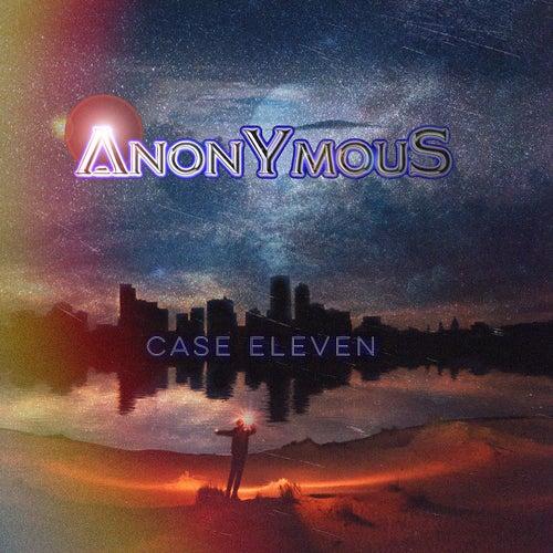 Anonymous von Case Eleven