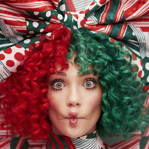 Everyday Is Christmas (Deluxe) di Sia
