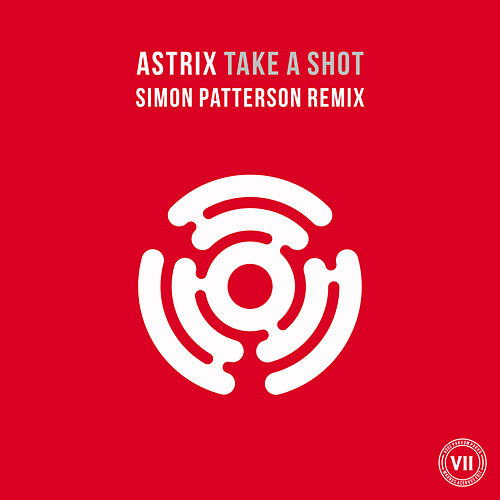Take a Shot (Simon Patterson Remix) de Astrix