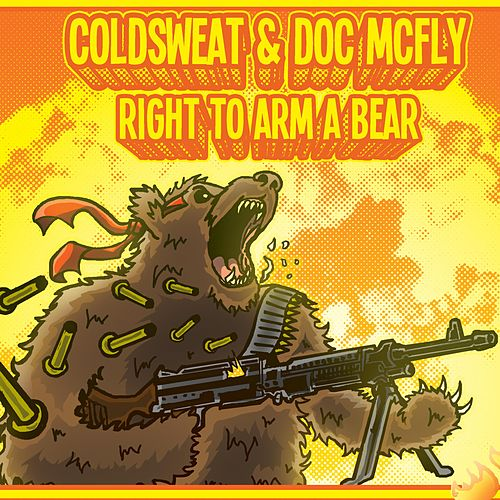 Right to Arm a Bear de Cold Sweat