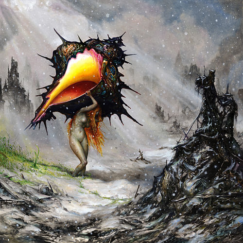 The Amulet (Deluxe) by Circa Survive