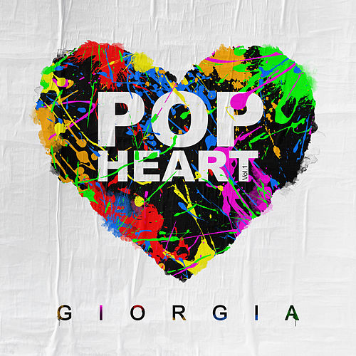 Pop Heart di Giorgia