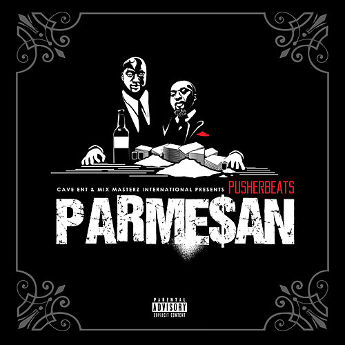 Parmesan by PusherBeats