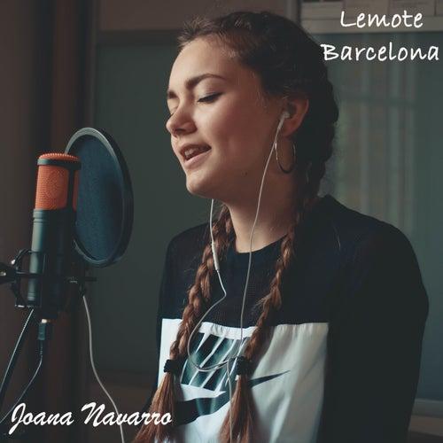 Barcelona feat. Joana Navarro de Lemote
