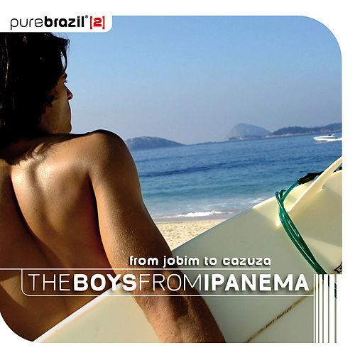 The Boys From Ipanema (Vol. 2) von Various Artists
