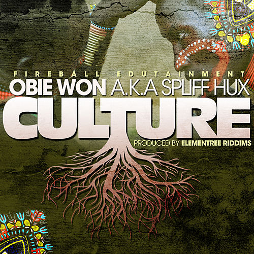 Culture by Obie Won