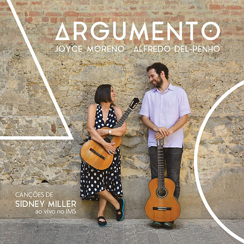 Argumento - Canções de Sidney Miller (Ao Vivo) de Joyce Moreno