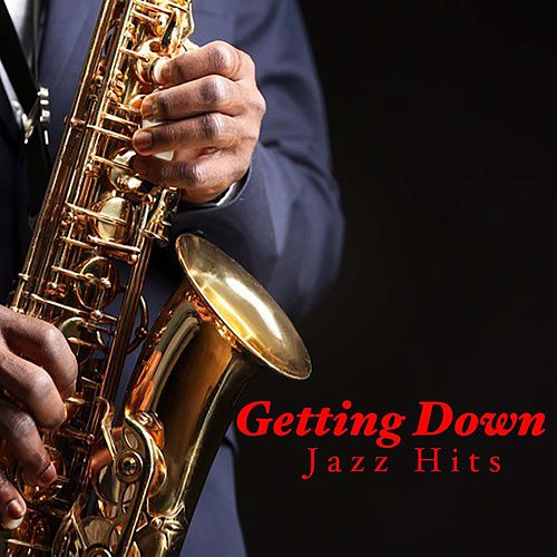 Getting Down Jazz Hits de Various Artists