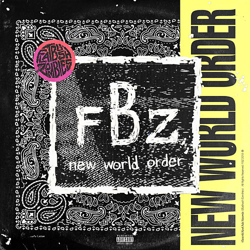 New World Order de Flatbush Zombies