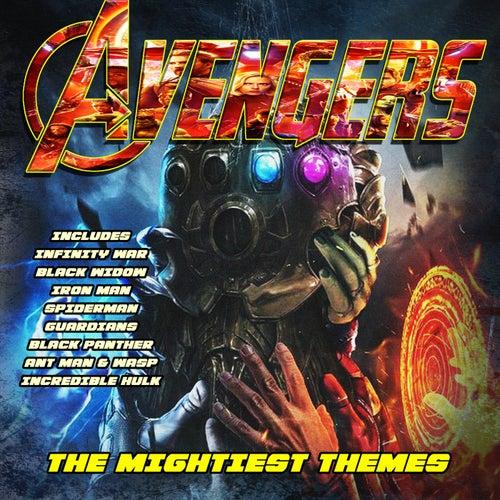 Avengers - The Mightiest Themes de Voidoid