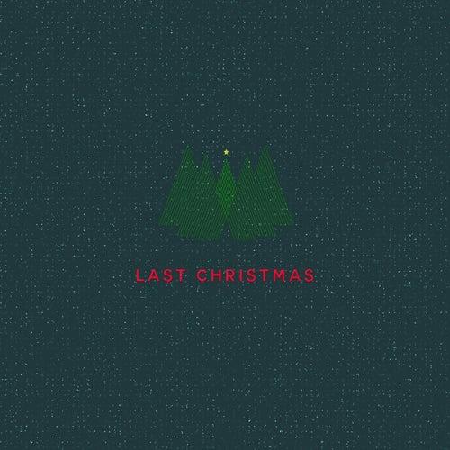 Last Christmas de Whitsett