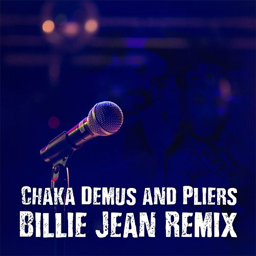 Billie Jean Remix de Chaka Demus and Pliers