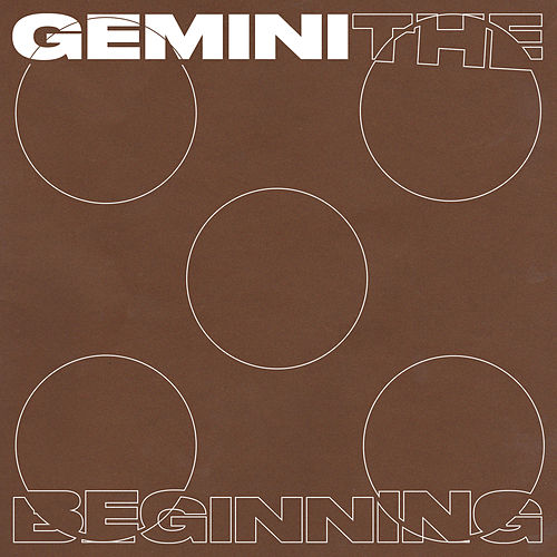 The Beginning von Gemini