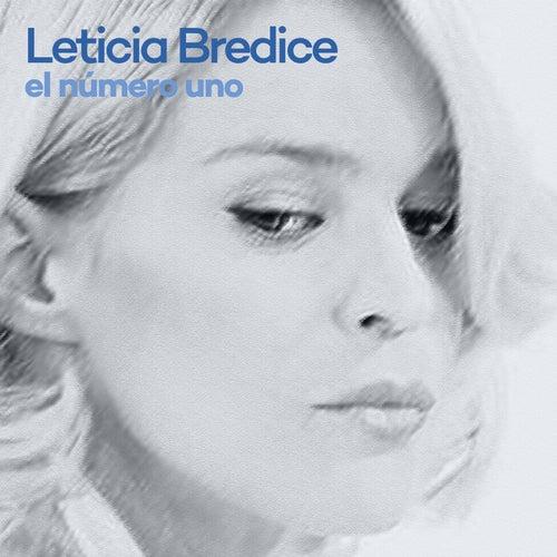 El Numero Uno de Leticia Brédice