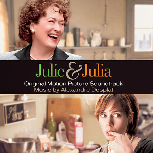 Julie & Julia (Original Motion Picture Soundtrack) de Various Artists