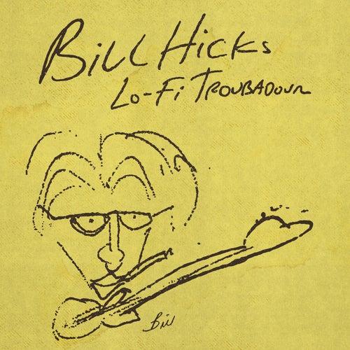 Fly Home Little Bird von Bill Hicks