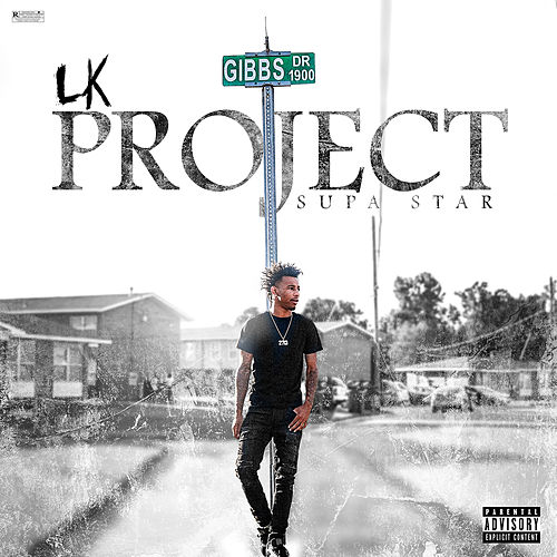 Project Supa Star von LK