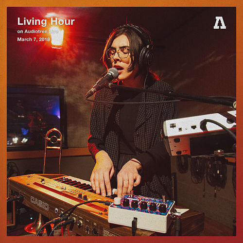 Living Hour on Audiotree Live de Living Hour