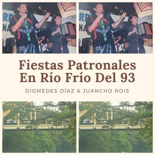 Fiestas Patronales en Río Frío del 93 (En Vivo) de Diomedes Diaz