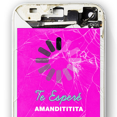 Te Esperé by Amandititita