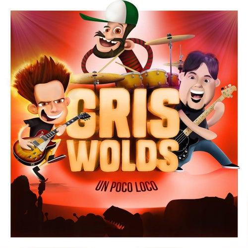 Un Poco Loco de The Griswolds
