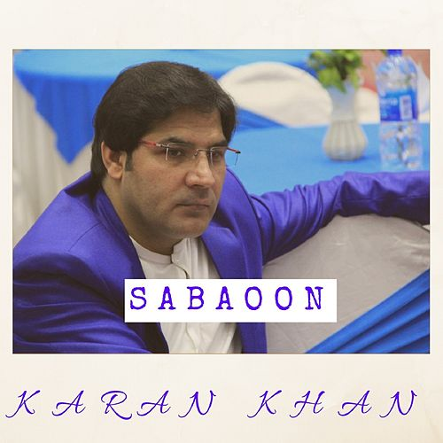 Sabaoon by Karan Khan