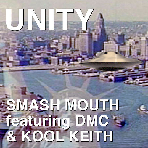 Unity de Smash Mouth