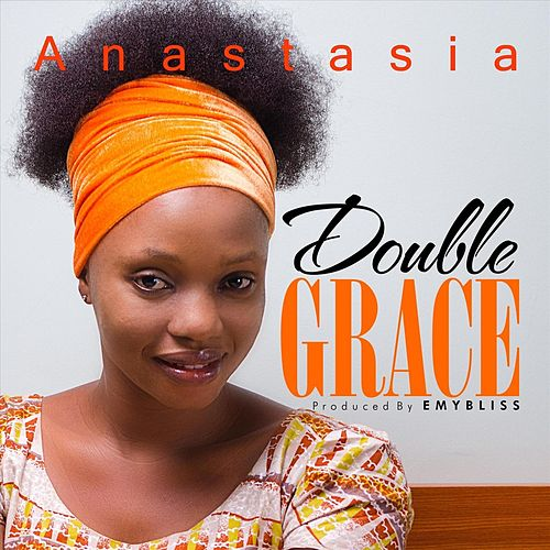 Double Grace by Anastasia