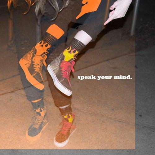 Speak Your Mind de Delirious?