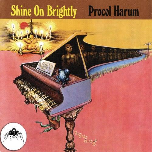 Shine On Brightly (2009 Remaster) de Procol Harum