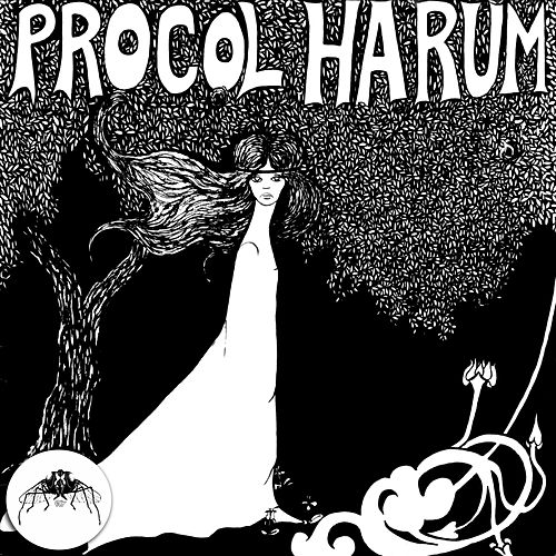 Procol Harum by Procol Harum