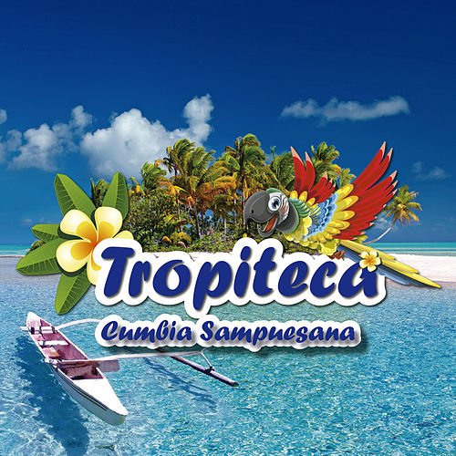 Tropiteca / Cumbia Sampuesana von Various Artists