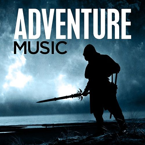 Adventure music by Various Artists