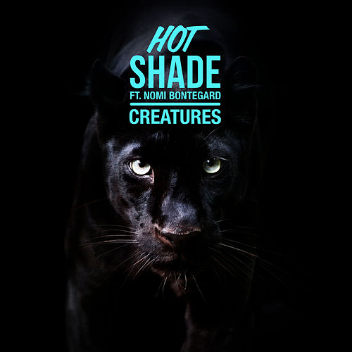 Creatures by Hot Shade